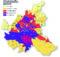 Für Hamburg hat MB-Research einen prozentualen Saldo zwischen Tages- und Wohnbevölkerung auf Ebene der 5-stelligen Postleitzahlen gezogen. Dabei wurde deutlich, dass vor allem tagsüber die zentralen Areale ein hohes Maß an Bevölkerungszustrom aufweisen (Stand 2018).