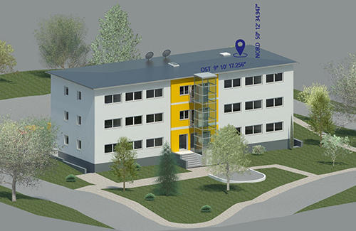 Müller & Richter Informationssysteme GmbH