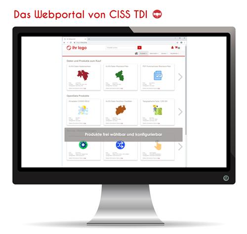 CISS TDI GmbH