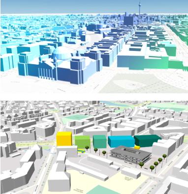 Virtual City Systems