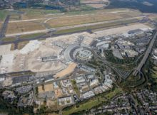 Der Flughafen Düsseldorf zählt zu den größten und wichtigsten in Deutschland. Foto: pixabay (YESHOOTS)