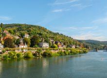 Die Kommune Heidelberg gilt in Sachen Smart City als deutschlandweiter Vorreiter. Foto: Pixabay