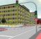Mit card_1 lassen sich durch die smart infra-modeling technology 3D-Straßenmodelle mit wenigen Parametern erstellen. Foto: IB&T