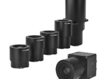Die Kamerasysteme von Phase One bieten sowohl in der 150-Megapixel- als auch in der 100-Megapixel-Variante eine sehr hohe Auflösung und eine einfache Systemintegration. Foto: Phase One Industrial