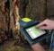 Durch die mobile Kartenunterstützung mit Digitalisierfunktion lassen sich notwendige Standorterfassungen oder -anpassungen schnell und einfach durchführen. Foto: Archikart Software AG