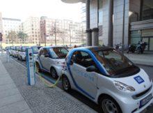 Neue Mobilitätsangebote – beispielsweise Car Sharing – werden die Verkehrsinfrastruktur vor allem in (Groß-)Städten entscheidend verändern. Foto: Pixabay (uveX)