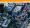 Adresssuche im Luftbild: Mit der Geofly-Software können Adressen gesucht, ausgewählt und für Planungsaufgaben genutzt werden. Foto: Geofly GmbH