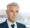 Ola Rollén, Präsident und CEO vom schwedischen Technologiekonzern Hexagon. Foto: Hexagon