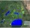 Das Bild zeigt die Wasserresorvoire Ugandas. Aufgenommen wurde es durch den Sentinel-3-Satelliten im Rahmen des Copernicus-Erdbeobachtungsprogramms. Foto: European Space Agency (ESA)