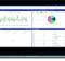 Das Dashboard der AM Suite bietet umfangreich Möglichkeiten zur Darstellung von Kennzahlen zum Infrastrukturbestand der Leitungsnetzbetreiber, inklusive finanzieller Kennzahlen. Foto: SPIE/Mettenemeier