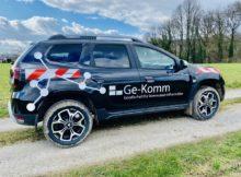 Die Ge-Komm GmbH unterstützt Kommunen beim Umgang mit der kommunalen Infrastruktur und entwickelt dafür Lösungen sowie Strategien. Foto: Ge-Komm GmbH