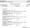 Ausschreibung der periodischen Leistungen mit Ausführungsanzahl in California.pro V11. Foto: G&W Software AG