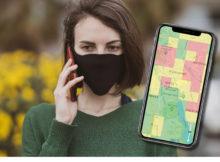Mithilfe von sogenannten CoronaApps sollen zuverlässige und sichere Aussagen zum persönlichen Infektionsrisiko der Nutzer getroffen werden können. Foto: Infas360°