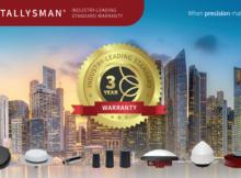 Der kanadische GNSS-Spezialist Tallysman Wireless Inc. vergibt ab sofort – und rückwirkend für alle Produkte, die im Jahr 2020 erworben wurden – eine Drei-Jahres-Garantie auf seine GNSS-Antennen. Foto: Tallysman Wireless Inc.