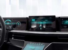 Der neue Halbleiter-Chip von Bosch soll helfen, präziser und unterbrechungsfrei zu navigieren. Foto: Bosch