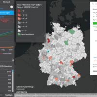 con terra: Intelligente Geo-IT-Lösungen im Fokus