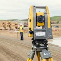 Neue Robotik-Totalstation von Topcon für Vermessungs- und Bauaufgaben