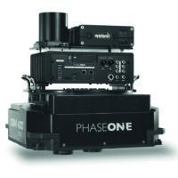 Phase One: Erste Großformatsystem mit metrischer Doppelobjektivkamera
