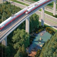 ProVI:  Verkehrswege und Straßen BIM-konform bauen