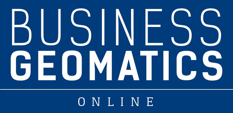BUSINESS GEOMATICS